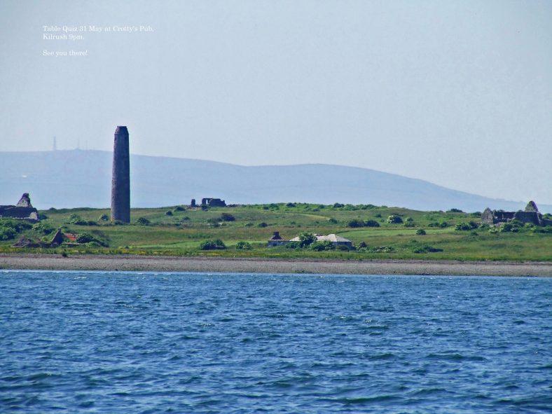 Island view | Rita McCarthy