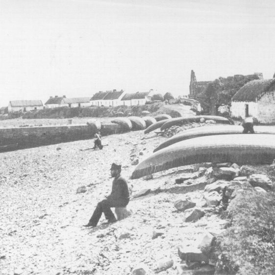 Photos from Scattery Island | Limerick Museum