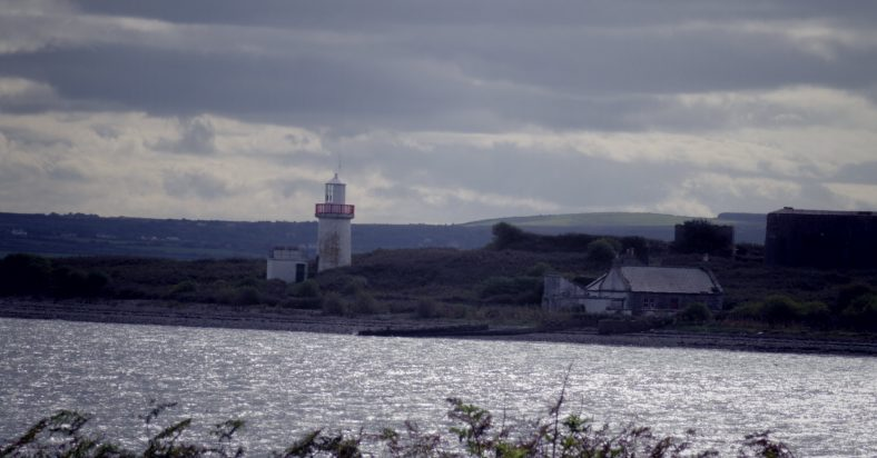 Lighhouse  Scattery Island | Rita McCarthy